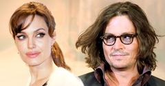 Angelina jolie johnny depp romance ok hero