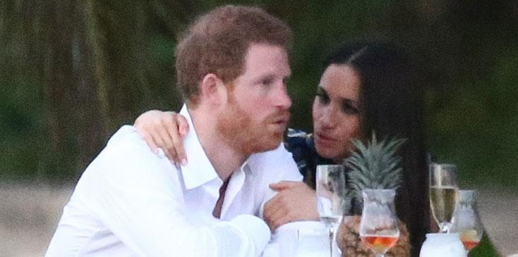 Meghan Markle Prince Harry Mothers Death Therapy Long