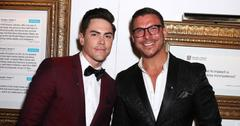 Jax Taylor And Tom Sandoval At An Event