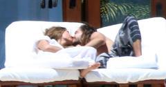 Heidi klum tom kaulitz steamy mexico vacation main