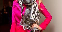 Ok blake lively pink coat de