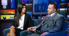 Teresa giudice husband joe deportation drama shocking turn pp