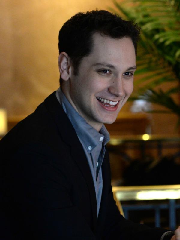 OITNB star Matt McGorry