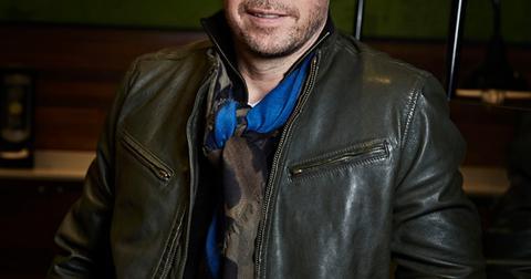 Donnie Wahlberg AE