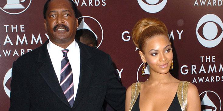 Beyonce Mathew Knowles Feuds Fights Updates