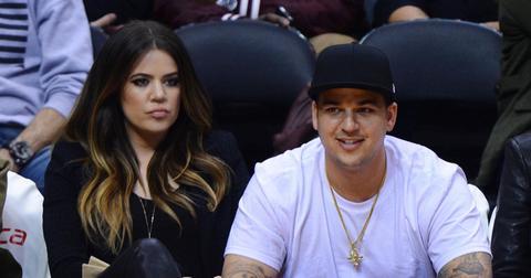 Rob Kardashian's New Girlfriend Is Instagram Model Aileen Gisselle