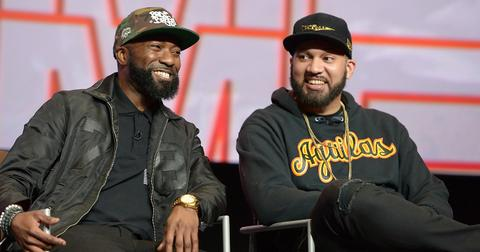 FYC Event for VICELAND's DESUS & MERO