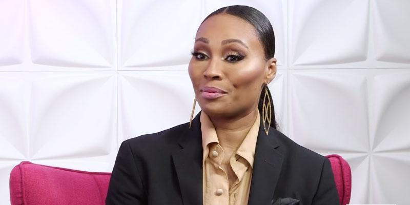 Cynthia Bailey Nene Leakes Fight Exclusive PP