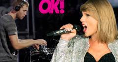 Taylor swift calvin harris music