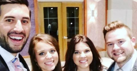 Another duggar  ready to have a baby hero