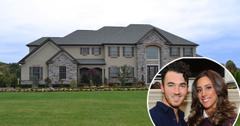 Kevin jonas house