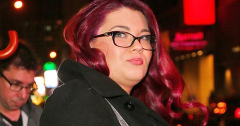 Amber portwood sued not paying bills 05