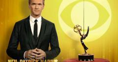 Neil patrick harris emmy awards 2013