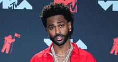 big sean contemplating suicide mental health