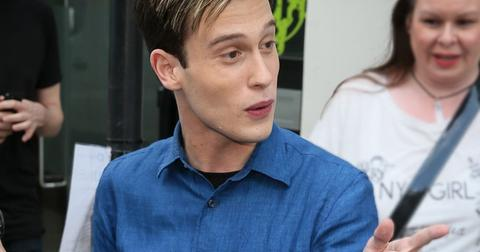 Tyler henry reveals how you can communicate with dead