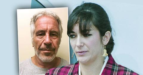 [Ghislaine Maxwell] 'Hated' [Jeffrey Epstein], Ex-Staffer Claims