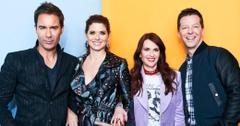 Will and grace secret to revival feature