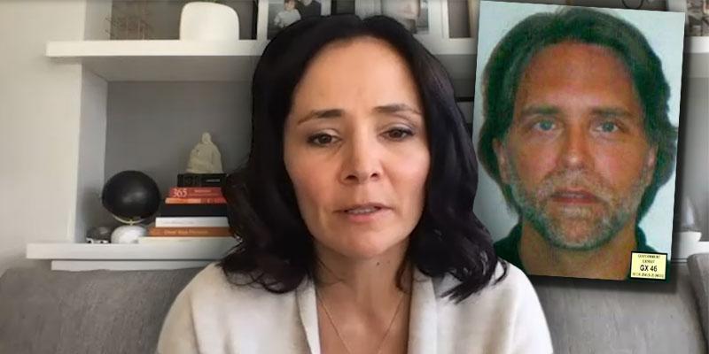Sarah Edmonson Speaking during a podcast: Nxivm Rapist Keith Raniere Files Appeal As Victim Brands Him 'Evil Liar & Parasite'