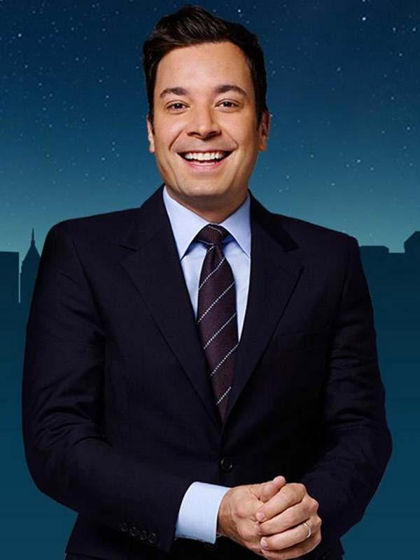 Jimmy Fallon Tonight Show