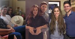Jessa duggar pregnant maternity clothes 01