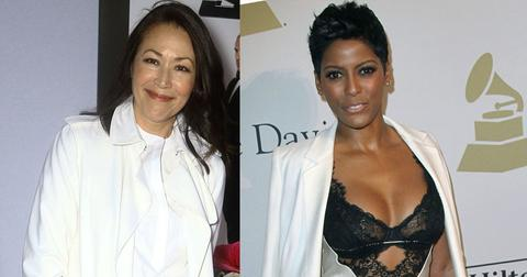 Ann Curry Tamron Hall Reunite 1