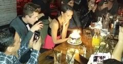 Kristen doute birthday