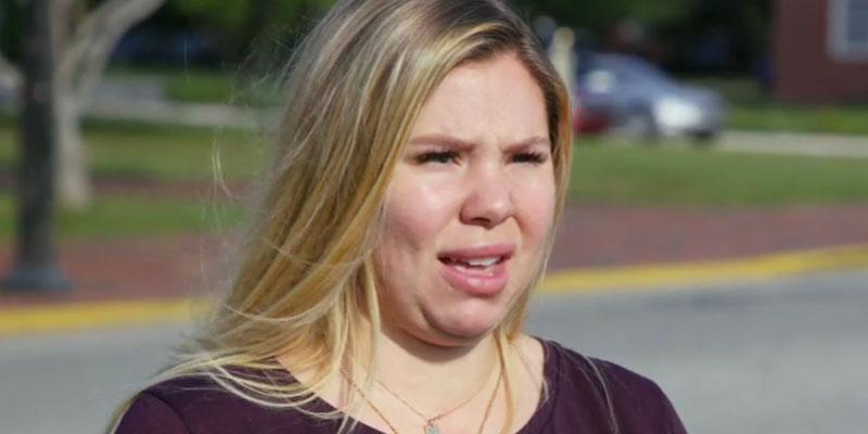 Kailyn lowry baby daddy court over isaac
