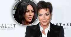 Kim Kardashian Shares Stunning Photo Of Kris Jenner For Her 65th B-Day