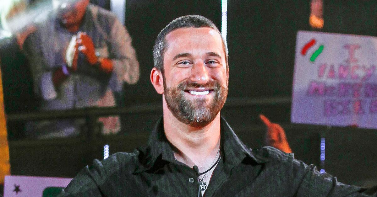 saved by the bell dustin diamond final moments girlfriend pf