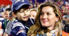 Gisele shares cute instagram
