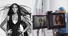model winnie harlow new paul mitchell ambassador pf