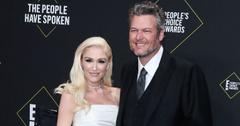 Gwen Stefani and Blake Shelton Are Engaged