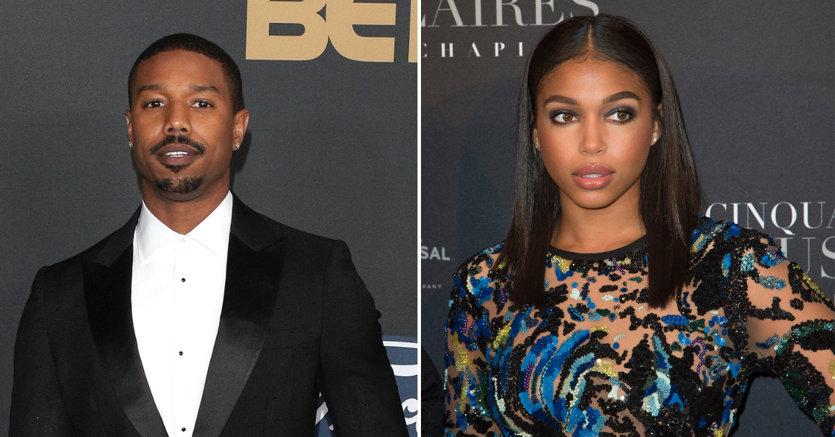 New Couple Alert! Michael B Jordan & Lori Harvey Confirm Their Romance With PDA-Filled Photos
