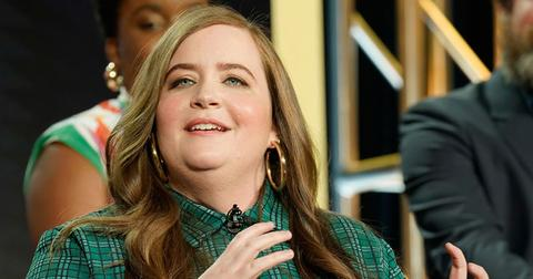 Aidy Bryant Fat PP