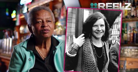 Janice Joplin Ex Girlfriend Tells All