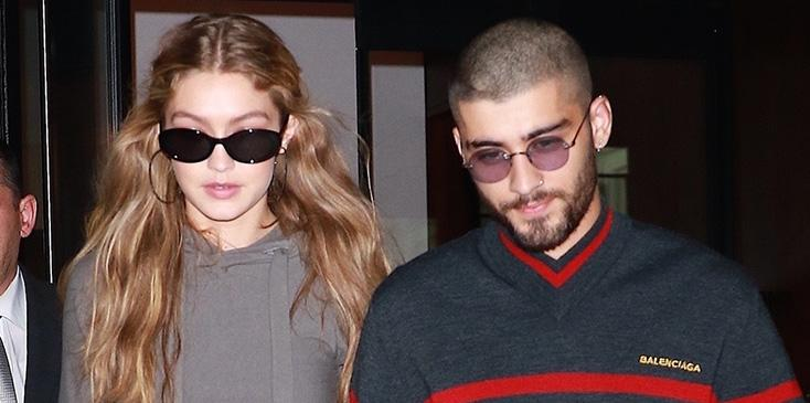 Gigi hadid takes zayn malik back if he gets help for anxiety