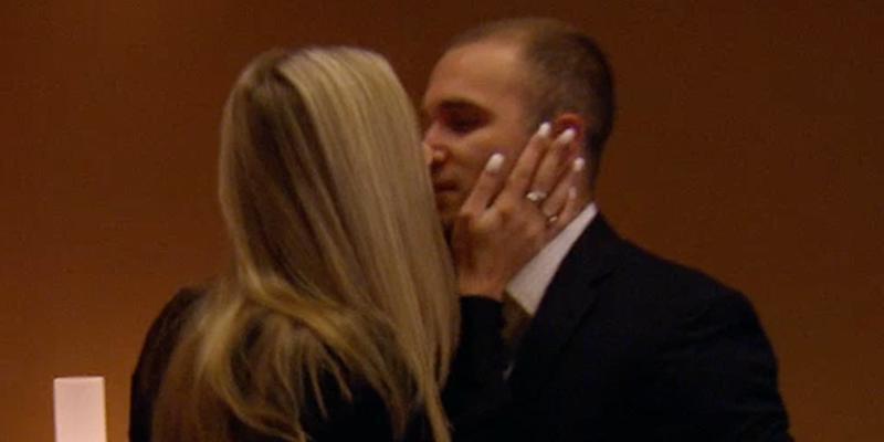 Married at first sight sneak peek jon turns up the heat romance hero
