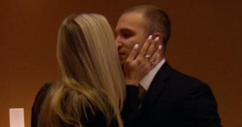 Married at first sight sneak peek jon turns up the heat romance hero
