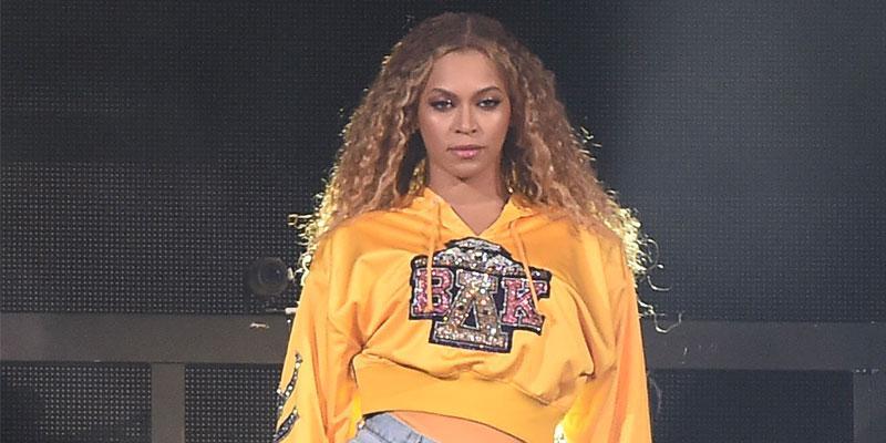 Beyoncé at Coachella