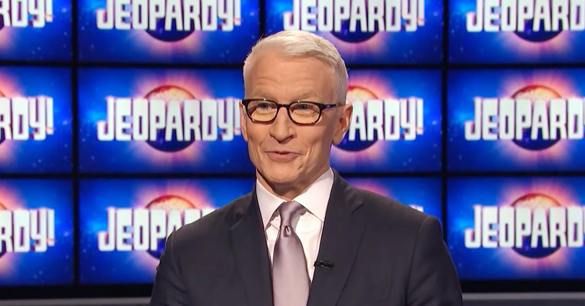 anderson cooper jeopardy guest host
