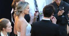 Ali Fedotowsky Wedding Bachelorette Kevin Manno Long