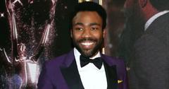 Donald Glover Welcomes third child