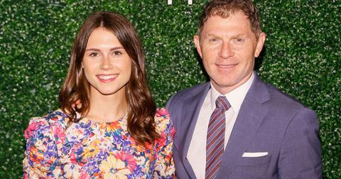 bobby flay preakness stakes