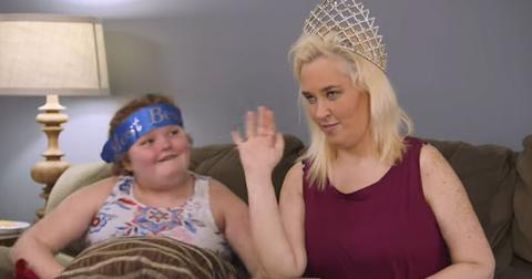 from not to hot season two trailer mama june beauty pageant video pp