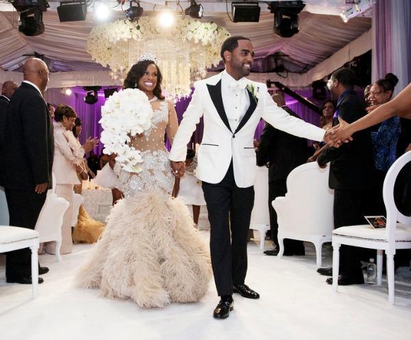 Kandi and Todd's Wedding