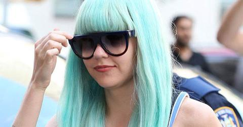 Amanda bynes mental health hospital schizophrenia 1