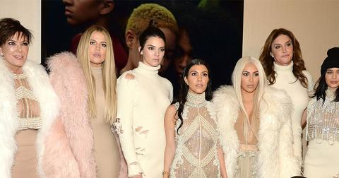 Kardashian family strip and play never have i ever calvin klein ad ok pp