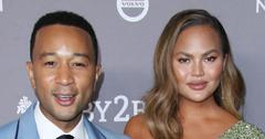 John Legend On Chrissy Depression
