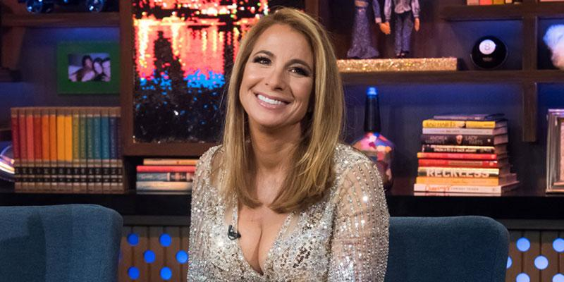 Jill Zarin Returning RHONY Bobby Death PP