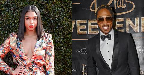 Lori Harvey And Future On Red Carpets Dating